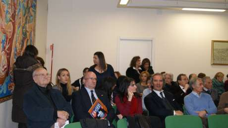 06dic11 Convegno SporTelethon Molise 2011