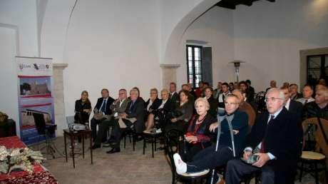 07nov09 Settimana Sport, Turismo e Ambiente Macchia d'Isernia
