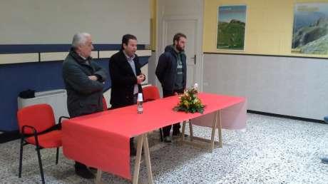 13feb2015 Luoghi di Sport: presentazione Roccamandolfi