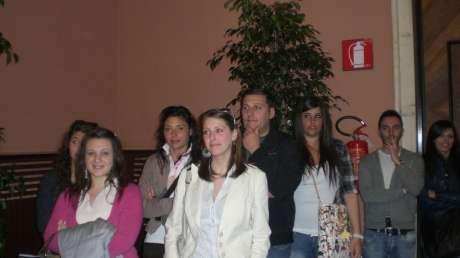 13mar11 Convegno Roma Neuromed Malattie Rare e Sport