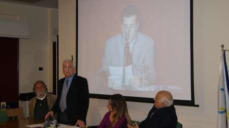 13nov2013 Ricordando Mimmo Asciutto, Francesco Casale e Riccardo Tucci...