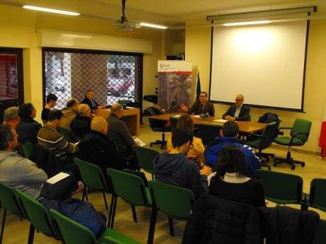 23feb15 SRdS Seminario Sport & Fisco